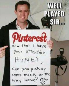 Hey Honey!