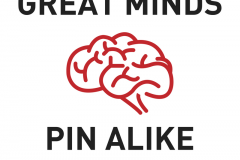 GMPA - Great Minds Pin Alike