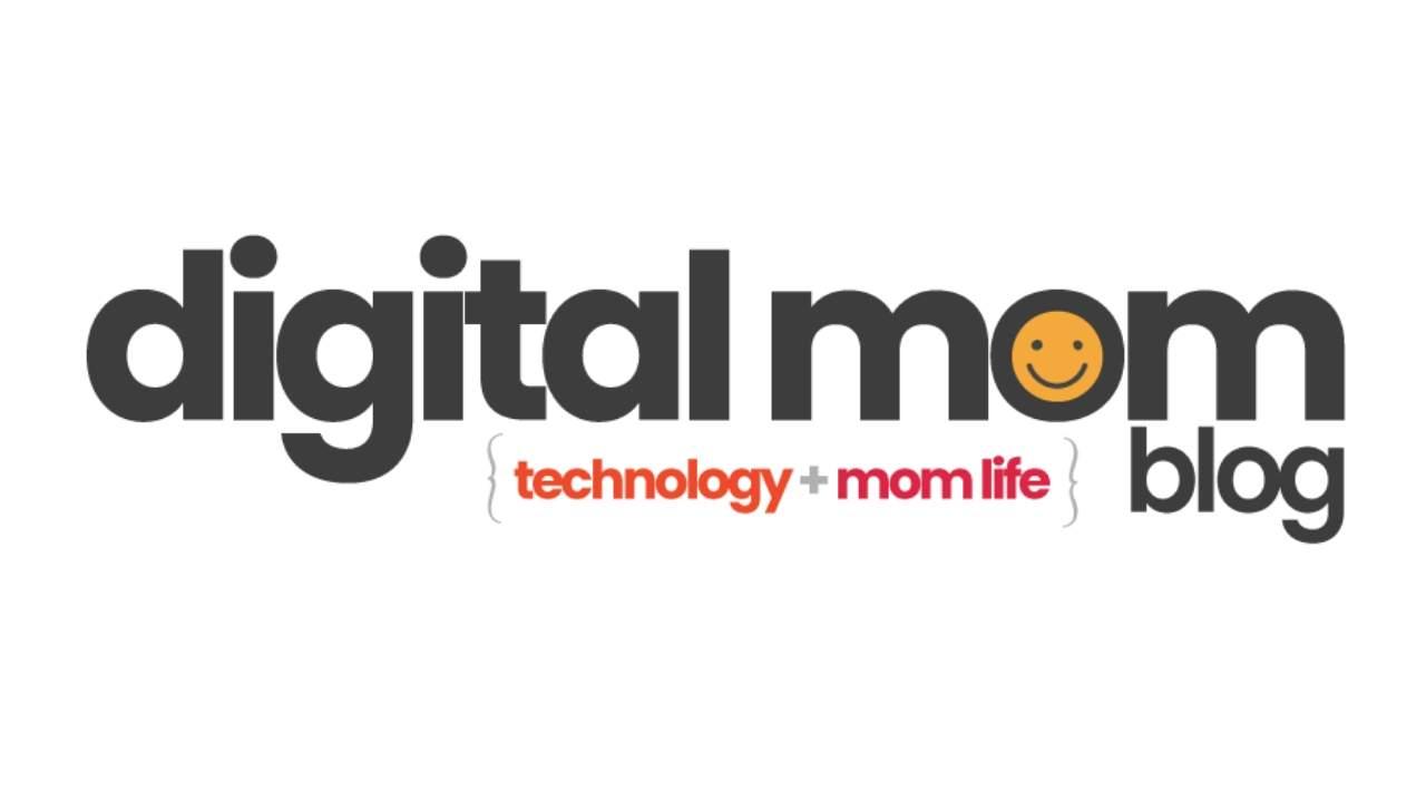 digital mom blog image
