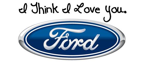 | In Car WiFi - Ford Motor Company, I Love You.