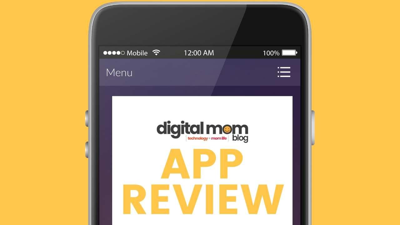 digital mom app reviews