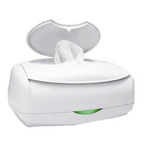 Wipe Warmer baby technology