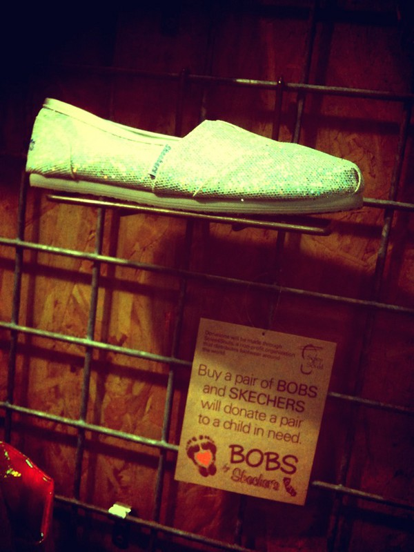 Toms Knock Off Shoes by Sketchers Bob Shoes