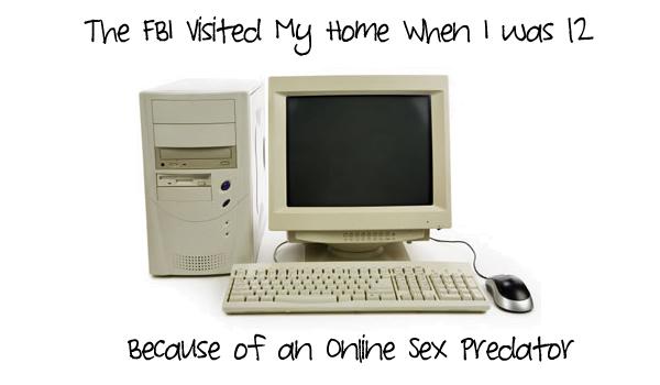 online sex predators