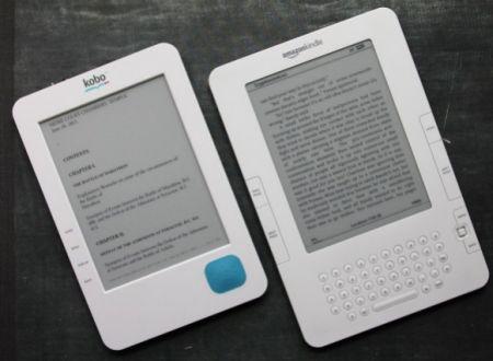 ereaders tablets