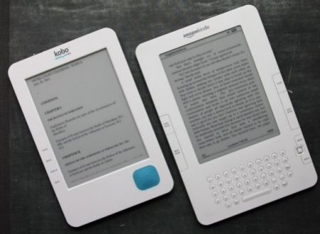 Ereaders Vs Tablets Who Wins The Market Share