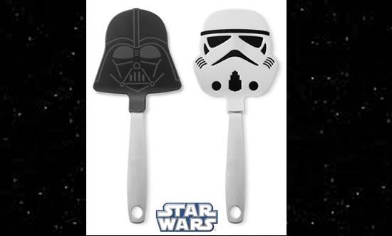 star wars spatulas
