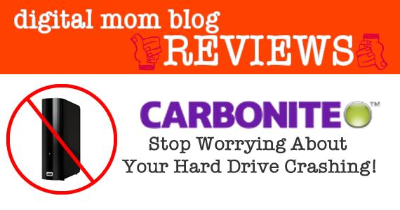 carbonite review