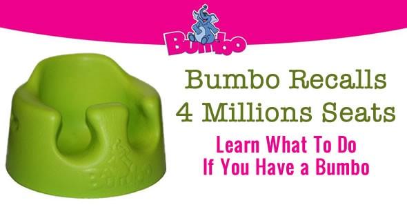 bumbo recall