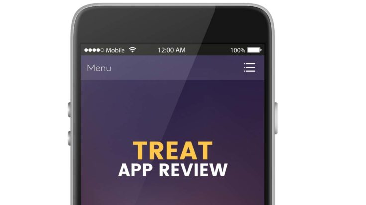 treat app review
