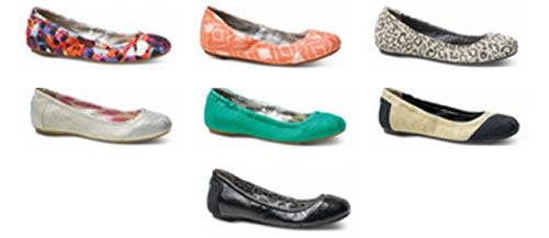 toms ballet shoes