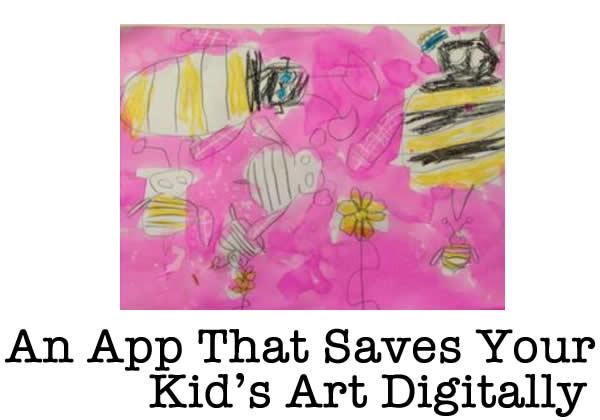 artkive app