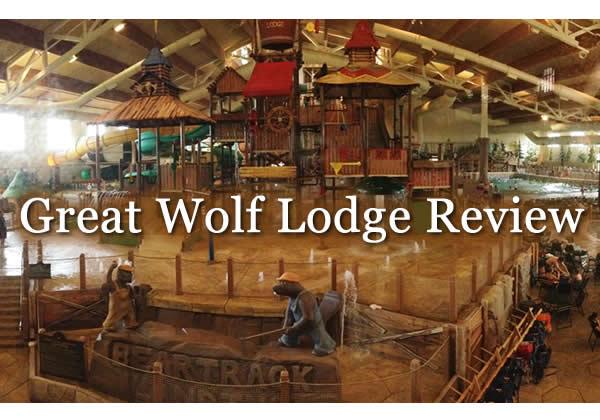 indoor water park great wolf lodge