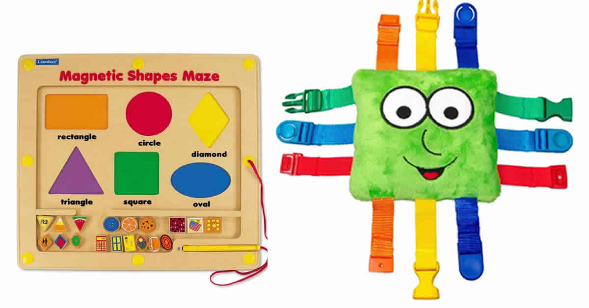 Fine Motor Skills Toys The Best Toys To Help Develop