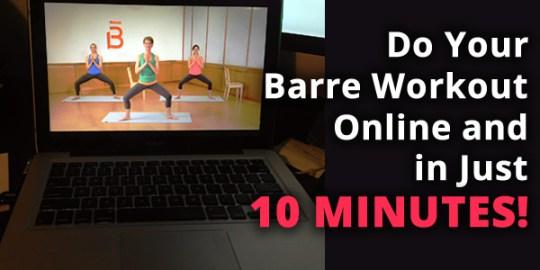 barre-online