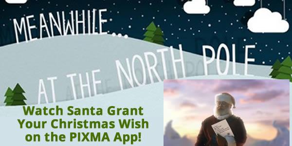 pixma app