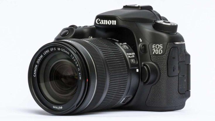 canon 70d review dslr camera
