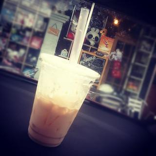 momoko's bubble tea