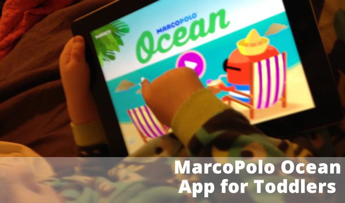 marco polo ocean app review