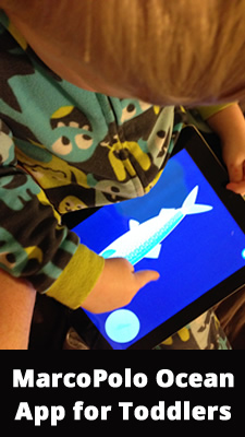 toddler app review
