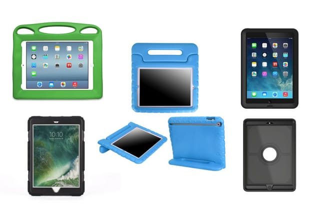 Best Kids iPad Cases