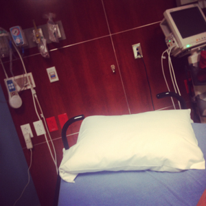 er sciatica pain