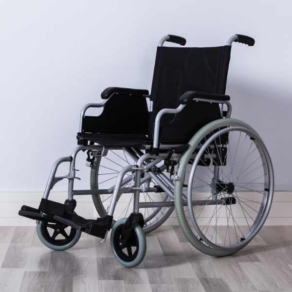 wheelchair sciatic pain