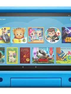 amazon fire tablets for kids