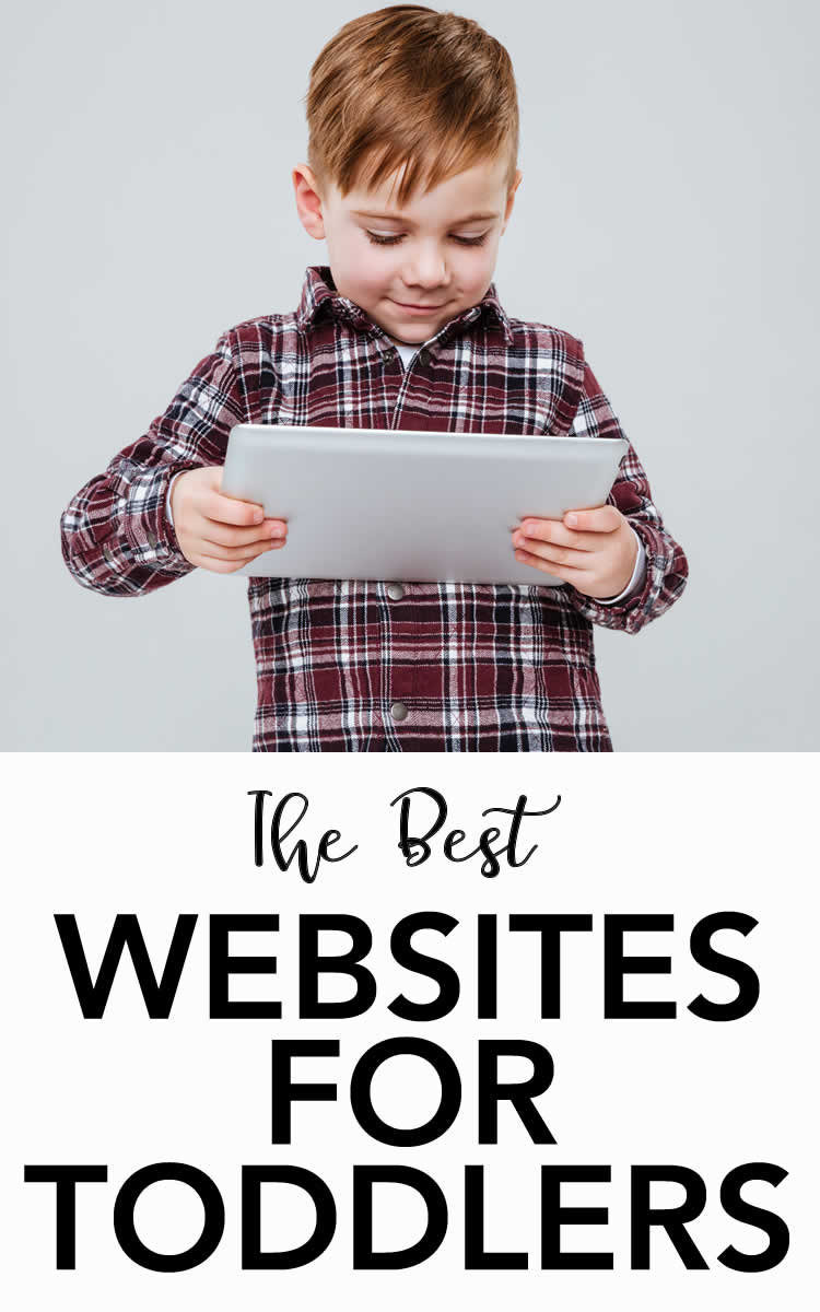 Best Toddler Websites