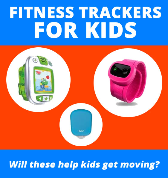 Fitness Trackers For Kids Yay Or Nay Digital Mom Blog