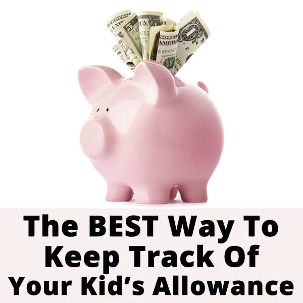 Kids Allowance App