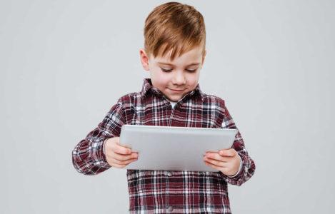 7 Best Websites for Toddlers