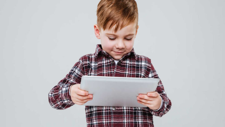 | Technology for Kids, Family and Parents