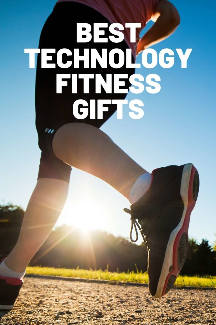 technology fitness gifts