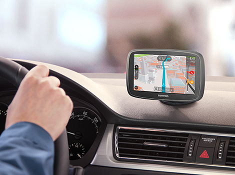 gps for car