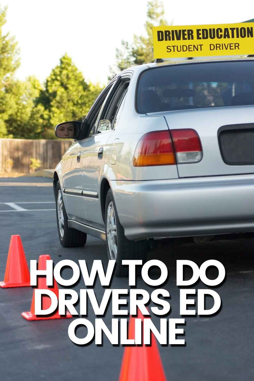online drivers ed course