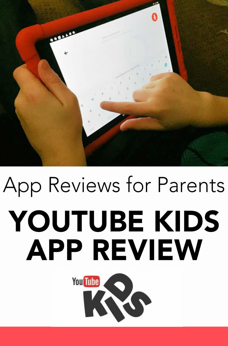 YouTube Kids App Review