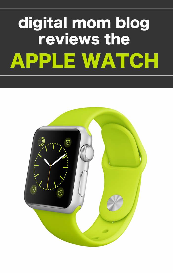 Apple Watch Reviewed