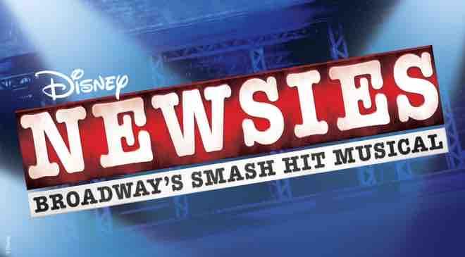 Newsies - Disney Broadway for Kids