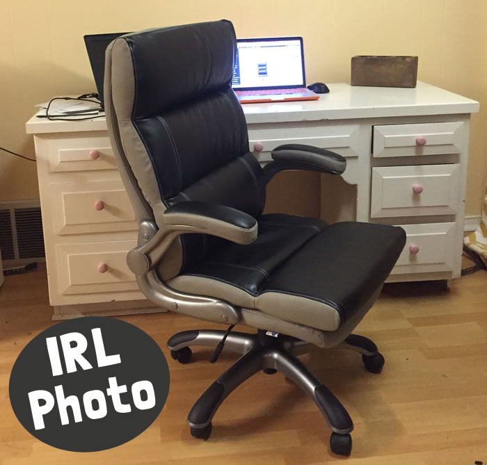 best office chair from amazon