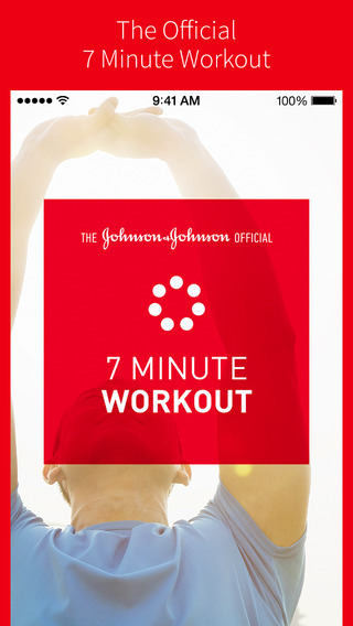 Burst Workout App