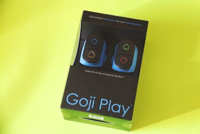 Blue Goji Play 2 Review
