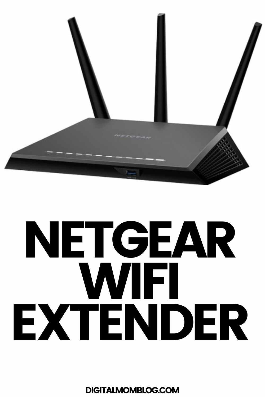 netgear wifi extender review