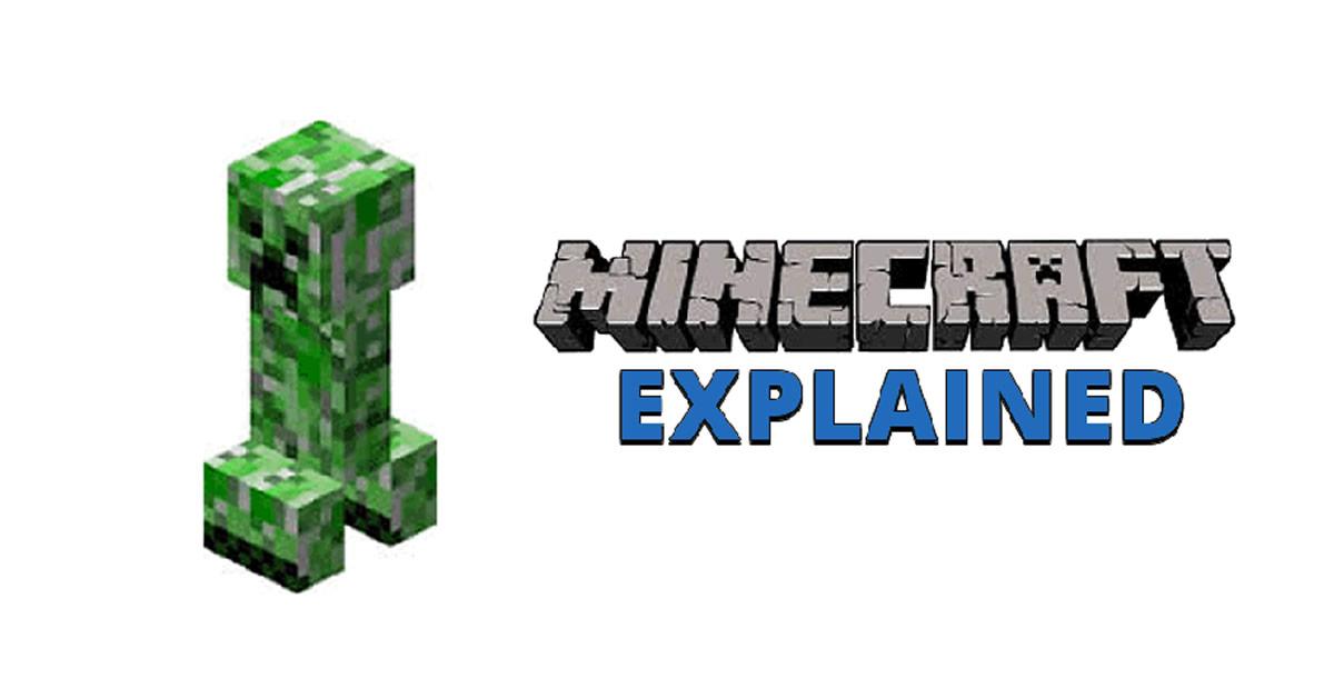 minecraft-explained
