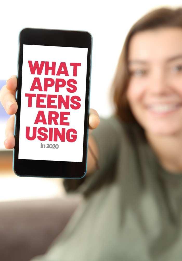 teen apps