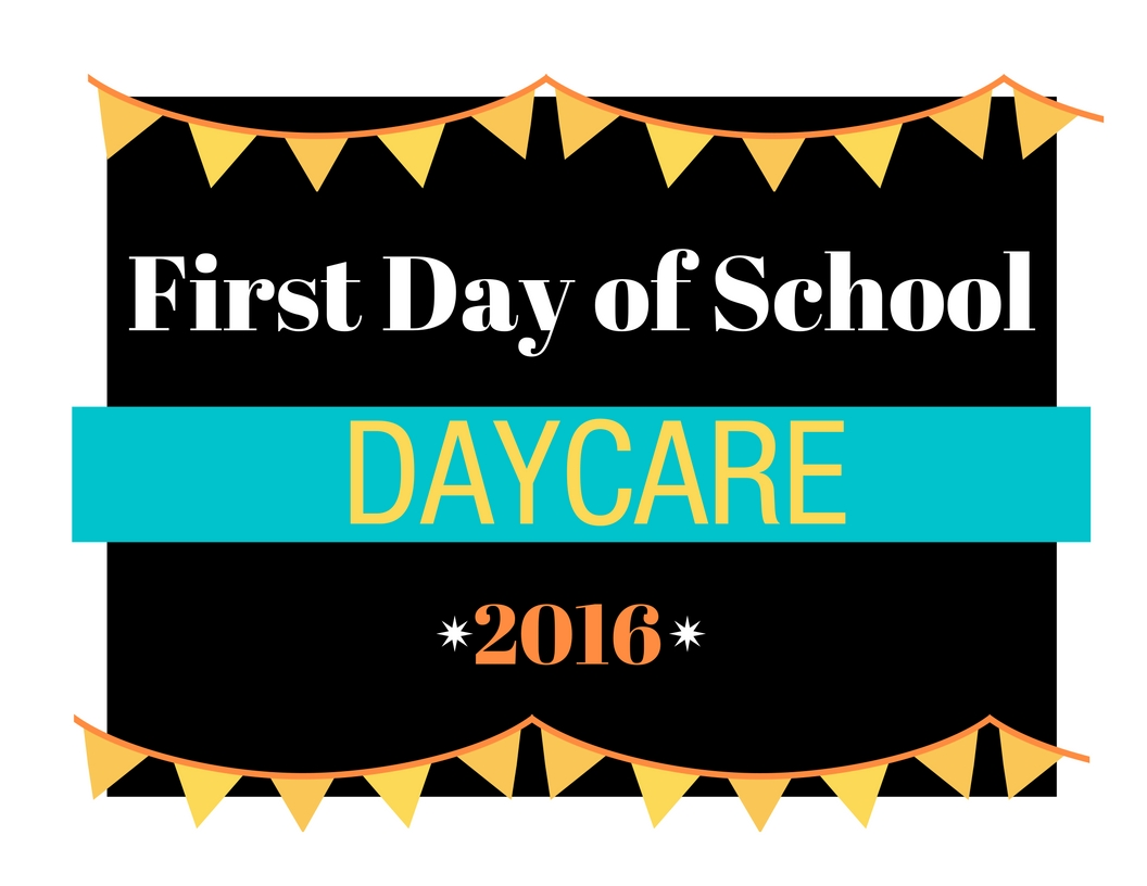 photo regarding First Day of Preschool Sign Free Printable identify Initial Working day of Faculty Printable Signs or symptoms - in opposition to preschool in the direction of school
