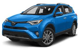 Toytota rav 4 review