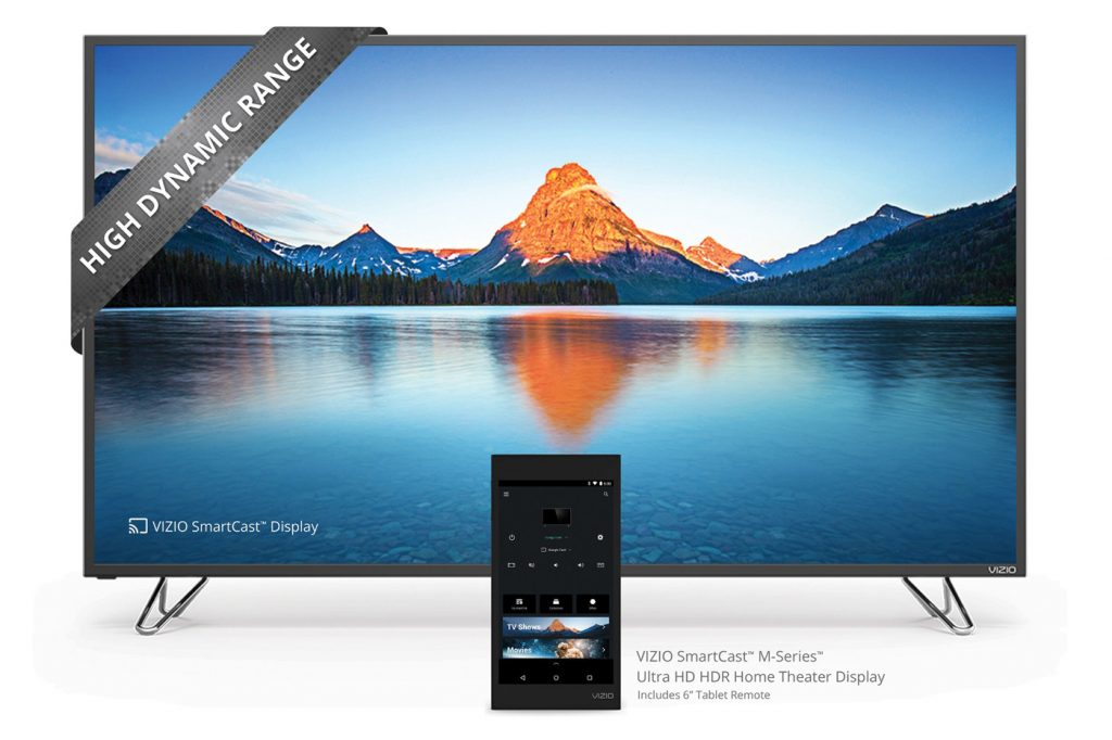 5 Things We Love About the VIZIO M-Series SmartCast™ Display