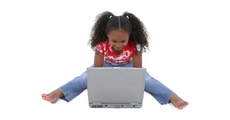 Screen Time for Kids - How Much is Too Much? Here is What the American Academy of Pediatrics Recommends