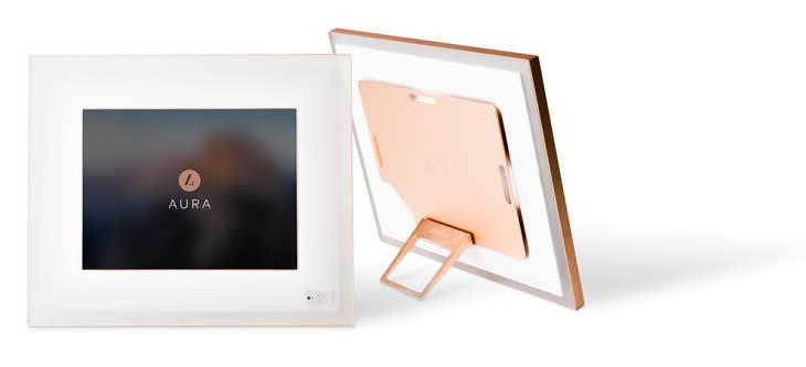 Aura Digital Photo Frame